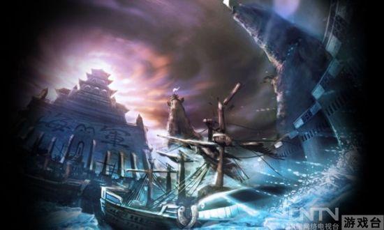《海贼王无双》发售日公布