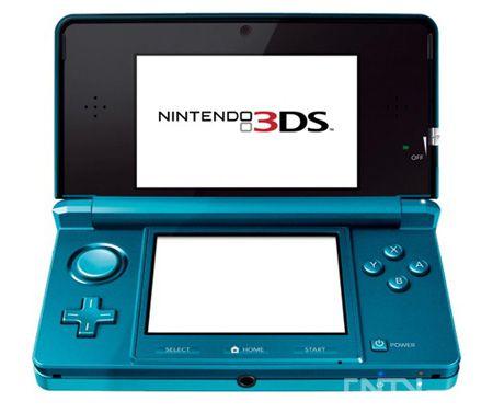 3DS破解在即