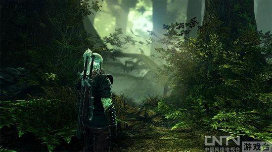 《巫师2》版权争议尘埃落定明年由NBGI发售