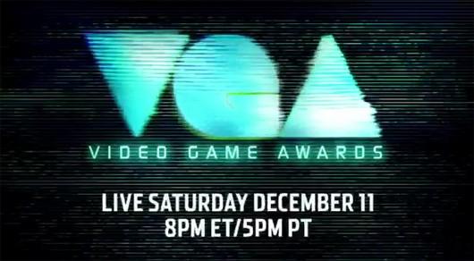 VGA2011游戏盛典落幕