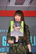 AKB48成员小岛阳菜表示:嫁人就嫁斯内克
