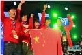 WCG2011世界总决赛《穿越火线》夺冠