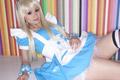 动漫声优小林优演绎《爱丽丝梦游仙境》