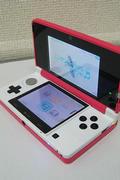 非常有爱!花19980日元帮心爱的3DS换个色!