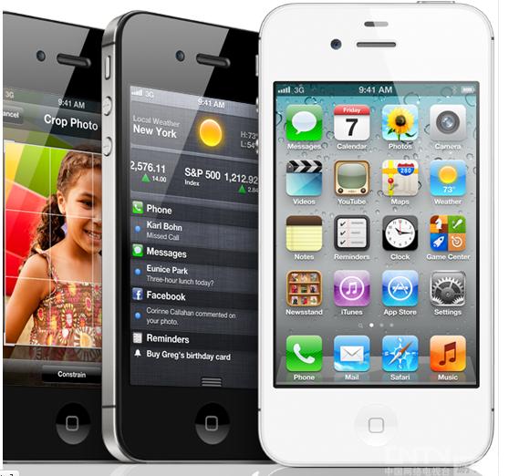 12月29日:iphone4/4s港行及水货价格_手机资讯