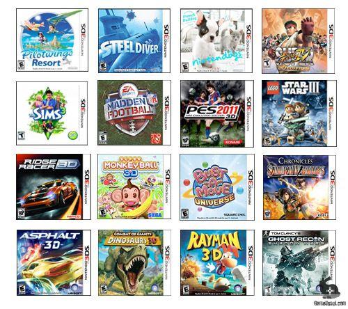 2011年最失望游戏盘点