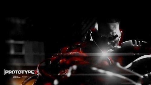 超酷形象展示 《虐杀原形2》最新艺术图及设定图