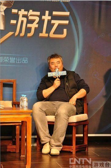 触控科技CEO陈昊芝:《捕鱼达人2.0》将于4月推出