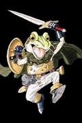 青蛙人妖齐上阵 盘点日式游戏中的怪异角色