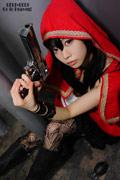 小红帽的逆袭 带枪的软妹子你伤不起