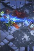 暗黑破坏神3发售日官方最新高清截图