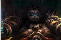超越史诗级别的大型RPG游戏《巫师2:刺客之王》精美壁纸