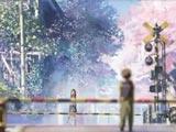 秒速五厘米《樱花树下》MV