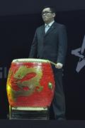 技嘉StarsWar7开幕式图赏