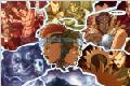 Firefall漫画小说第二章