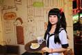萌妹子等你来 揭秘梦幻西游女仆咖啡厅