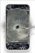 暴力艺术的牺牲品 悲伤的苹果设备图赏