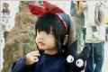宅男的女儿伤不起 台湾五岁萝莉Cos组图