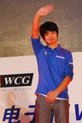 WCG2012中国区决赛图赏
