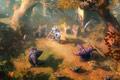 3D魔幻ARPG 《龙歌》游戏截图曝光