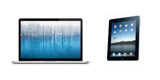 技巧:如何用iPad操作MacBook Air进入睡眠状态