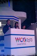 勇争第一 WCG2013《坦克世界》中国队浴血奋战