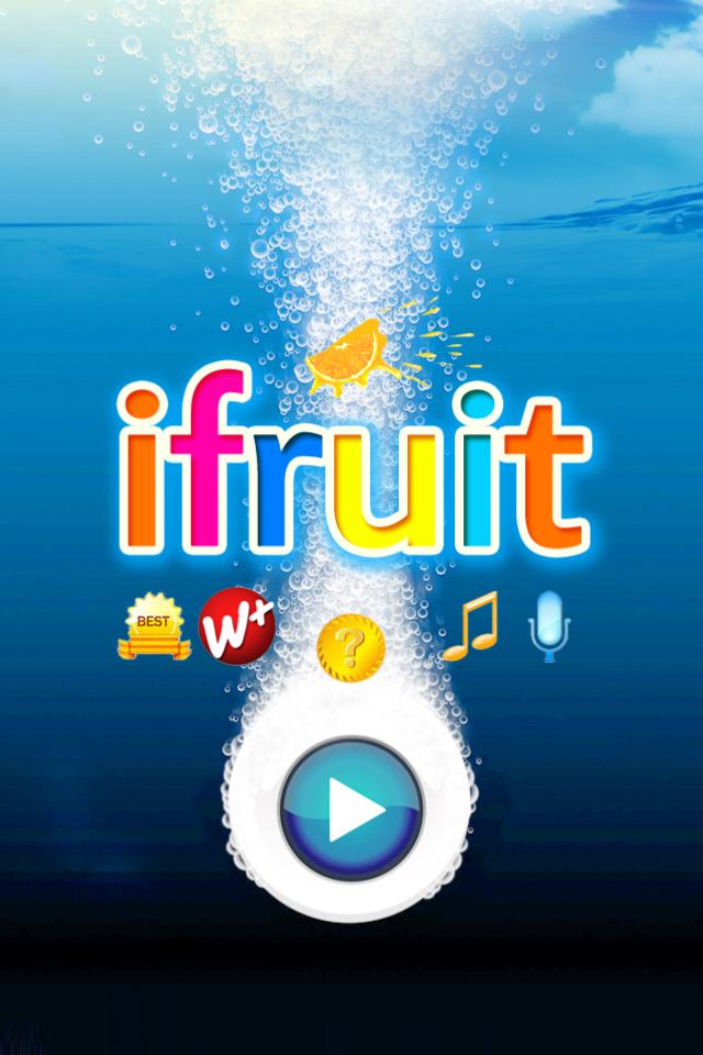 水果对对碰!有趣的休闲游戏《水果风暴》 限时