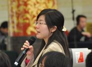 经济日报、中国经济网记者提问