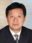 张会军<br>北京电影学院院长