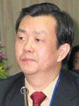 何东平<br>《光明日报》总编辑