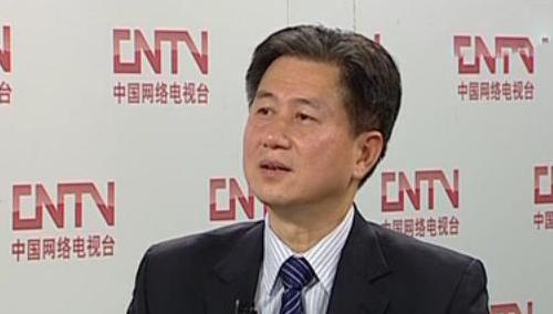 专访江西省旅游局党组书记王晓峰<br>红色旅游弘扬革命精神