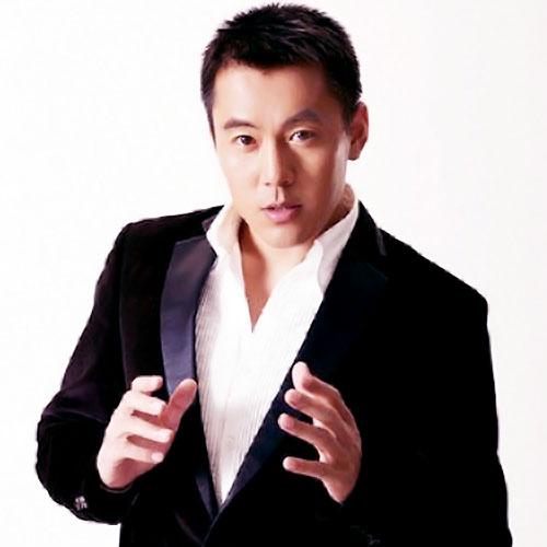 首席男模_康俊龙:中国首席男模