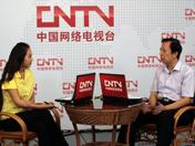 """中国公安大学教授、青少年犯罪研究专家<br>王大伟谈""""文明上网 共建和谐"""""""