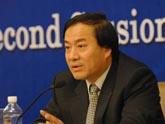 住建部副部长齐骥就住房保障问题接受采访