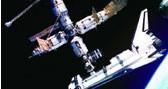 <font color=blue>目标航天器与追踪航天器</font>
