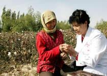 刘玉莲:一位母亲的选择