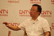 周汉华谈微博相关信息<br><br>