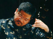 <IMG src=http://sports.cntv.cn/Library/column/C25923/image/sp.gif> [中华之光]许可:让胡琴真正成为国际化乐器