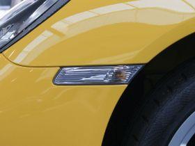 保时捷-Cayman车身外观图片