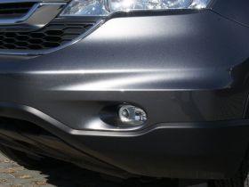 本田-本田CR-V车身外观图片