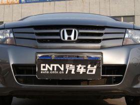 本田-锋范车身外观图片
