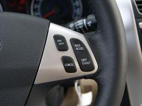 奔腾-奔腾B50中控方向盘图片