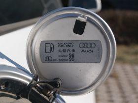 奥迪-奥迪TT其他细节图片