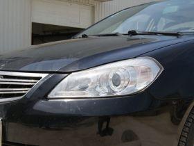 比亚迪-比亚迪G3车身外观图片
