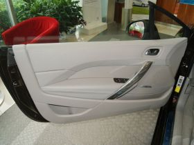 标致-标致308(进口)车厢内饰图片