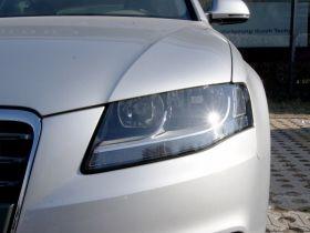 奥迪-奥迪A4L车身外观图片