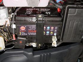 长安-长安CX30其他细节图片