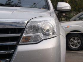 长城-哈弗H5车身外观图片