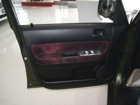 长城-哈弗M2车厢内饰图片