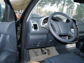 长丰-猎豹CS6车厢内饰图片